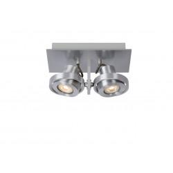Lampa plafon LUCI-1 LED 5500612 czarna ZUIVER