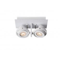 Lampa plafon LUCI-1 LED 5500610 aluminium ZUIVER