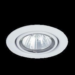 Oczka halogenowe SPOT RELIGHT biały 1091 RABALUX