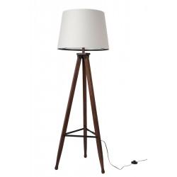 Lampa podłogowa RIF 5100041 biała DUTCHBONE