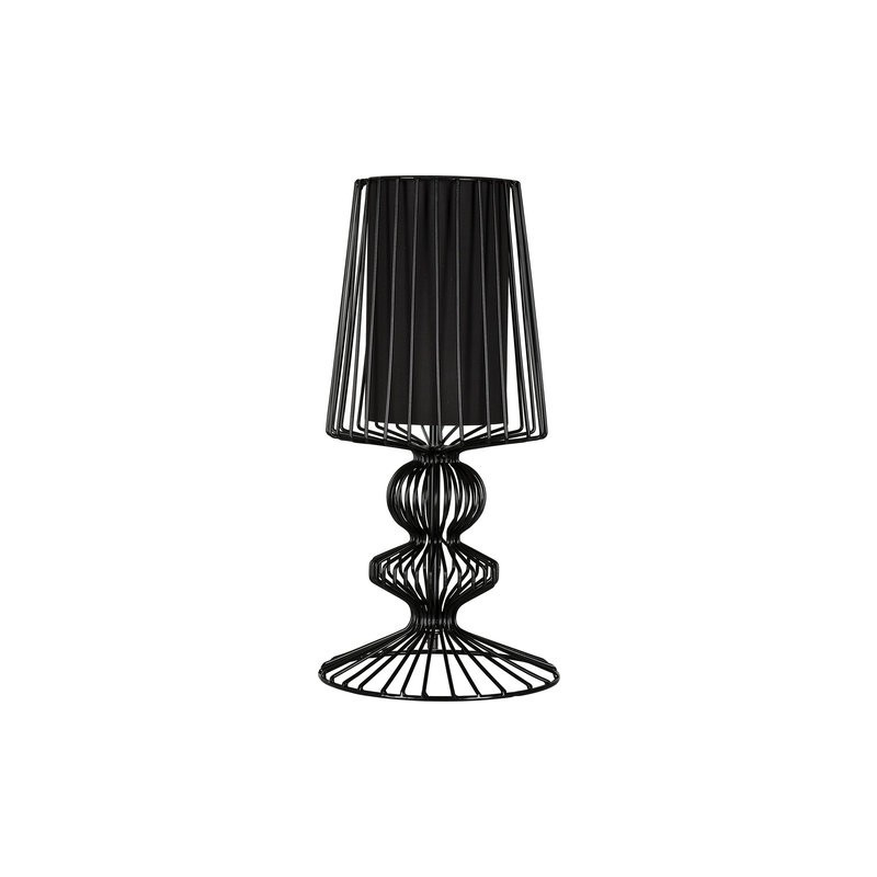 Lampa biurkowa AVEIRO S black I 5411 NOWODVORSKI