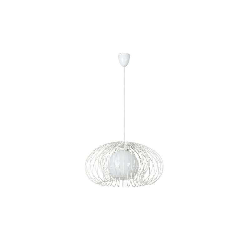 Lampa wisząca MERSEY white I 5295 NOWODVORSKI