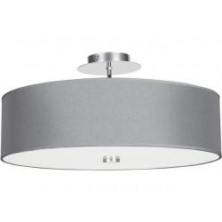 Plafon VIVIANE grey 6532 NOWODVORSKI