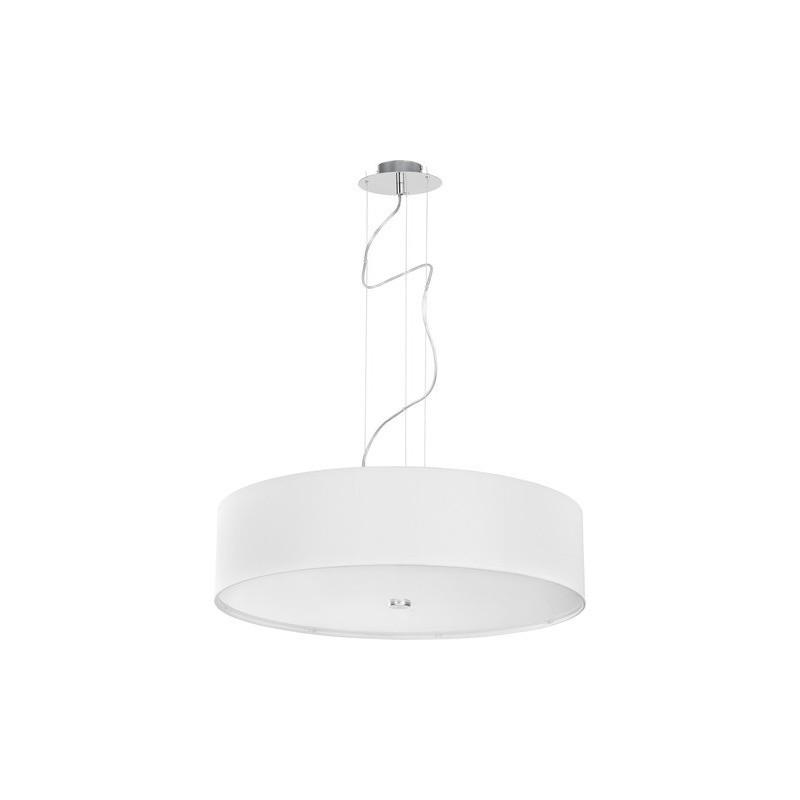 Lampa wisząca VIVIANE white 6772 NOWODVORSKI