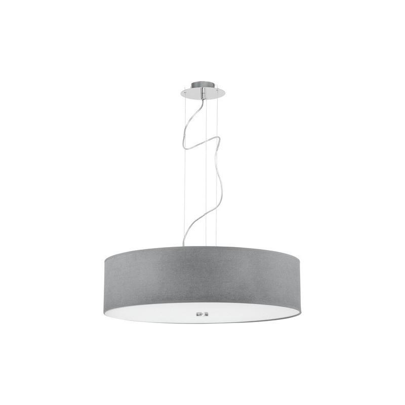 Lampa wisząca VIVIANE gray 6773 NOWODVORSKI