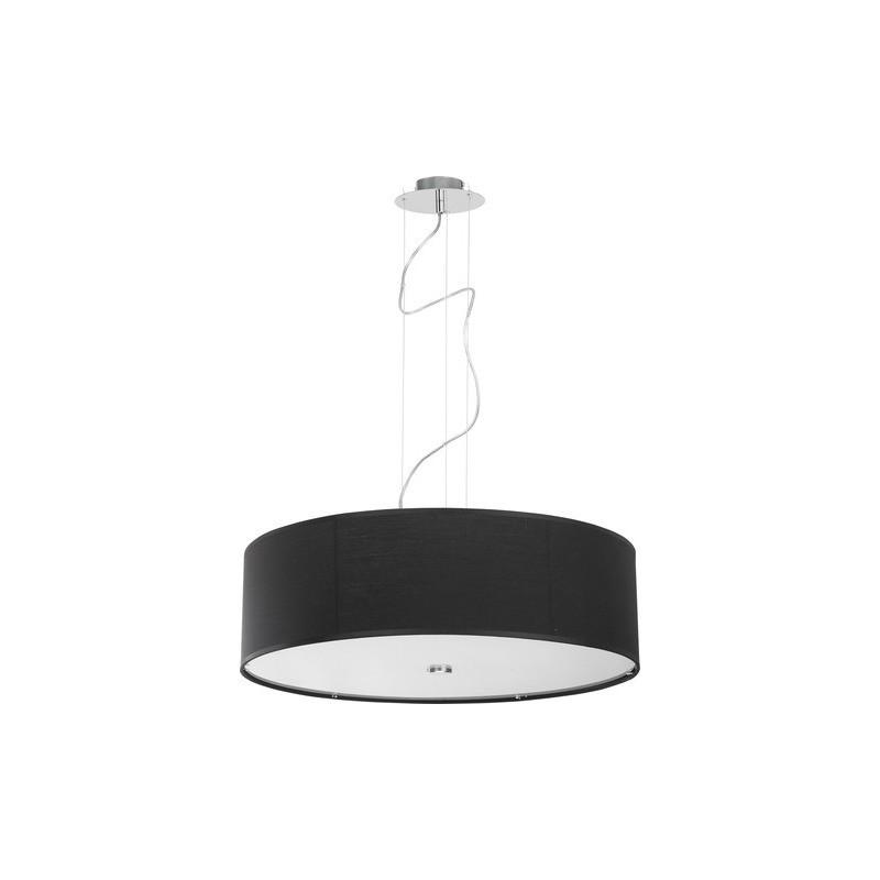 Lampa wisząca VIVIANE black 6774 NOWODVORSKI