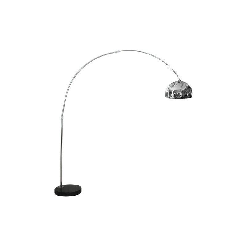 Lampa podłogowa COSMO chrom S 4917 NOWODVORSKI