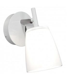 Kinkiet LUNA LED 83241001 biały NORDLUX