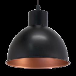 Lampa wisząca 49238 Vintage EGLO