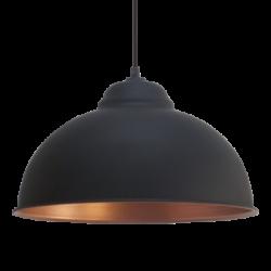Lampa wisząca 49247 Vintage EGLO