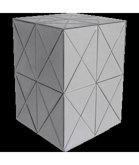 Stolik boczny SOHO SH-ST1363 lustro EVOLUTION HOME