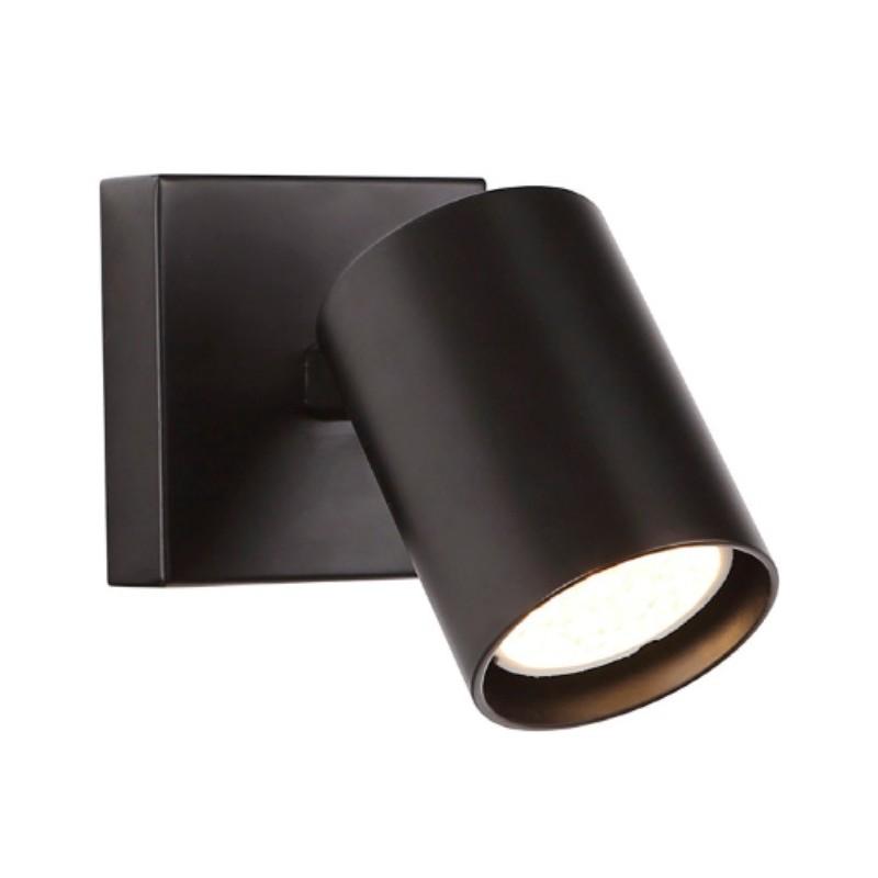 Lampa kinkiet TOP 1 W0218 biała MAX LIGHT