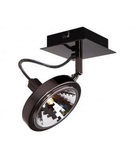Lampa kinket REFLEX C0140 czarna MAX LIGHT