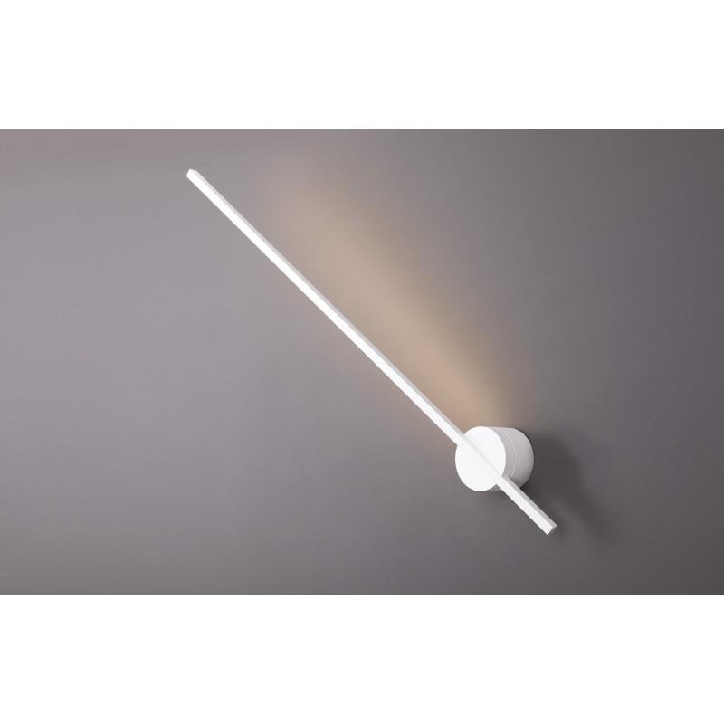 Lampa wisząca SPIDER P0270 biała MAX LIGHT