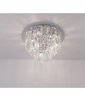 Lampa wisząca MULTI A P0253 biała MAX LIGHT