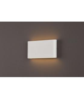 Lampa kinkiet IRIS W0199 chrom MAX LIGHT