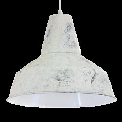 Lampa wisząca 49249 Vintage EGLO