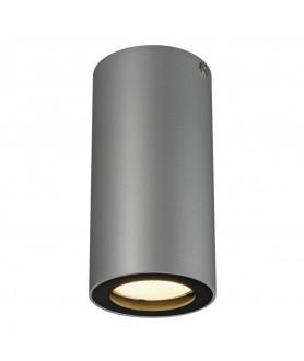 Lampa plafon PLASTRA BOX 1 148051 biała SPOTLINE