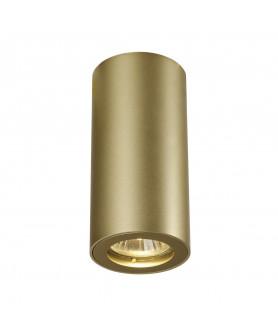 Lampa plafon ENOLA_B CL-1 151814 czarna SPOTLINE