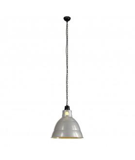 Lampa wisząca PARA 380 165356 czerwona SPOTLINE
