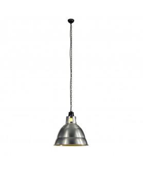 Lampa wisząca PARA 380 165356 szara SPOTLINE