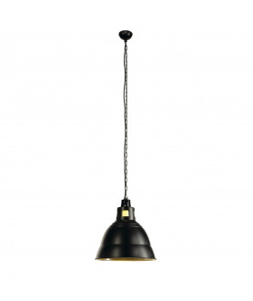 Lampa wisząca PARA 380 165356 aluminium SPOTLINE