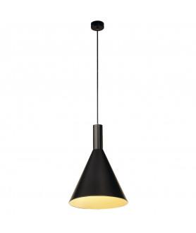 Lampa wisząca FORCHINI M PD-1 155921 czarna SPOTLINE