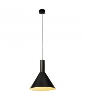 Lampa wisząca  PHELIA L 133320 czarna SPOTLINE
