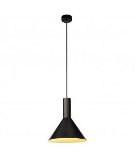 Lampa wisząca  PHELIA M 133310 czarna SPOTLINE