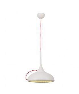 Lampa wisząca I-RING 156301 biała SPOTLINE