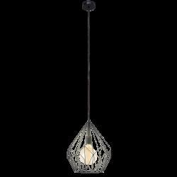 Lampa wisząca 49257 Vintage EGLO