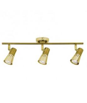 Lampa plafon AVILA 92-07117 mosiężna CANDELLUX
