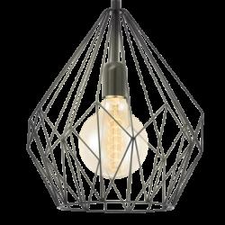 Lampa wisząca CARLTON 49257 Vintage EGLO