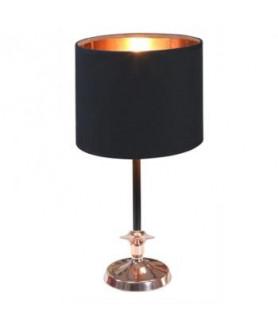 Lampa biurkowa WANAT 41-38562 biała CANDELLUX