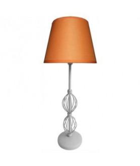 Lampa biurkowa ROSETTE 41-96978 biała CANDELLUX