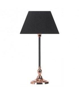 Lampa biurkowa OLD 41-27979 czarna CANDELLUX