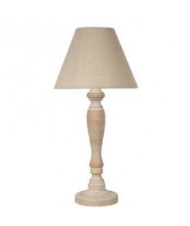 Lampa biurkowa FOLCLORE 41-85101 kremowa CANDELLUX