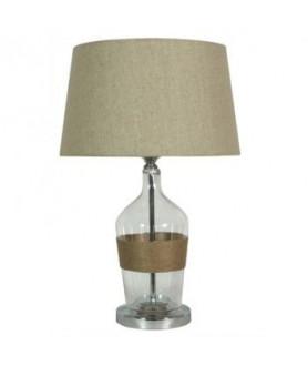 Lampa biurkowa ECO 2 41-21502 beżowa CANDELLUX