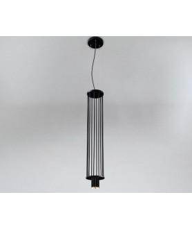 Lampa wisząca IHI 9007 chrom SHILO