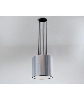 Lampa wisząca IHI 9043 miedziana SHILO