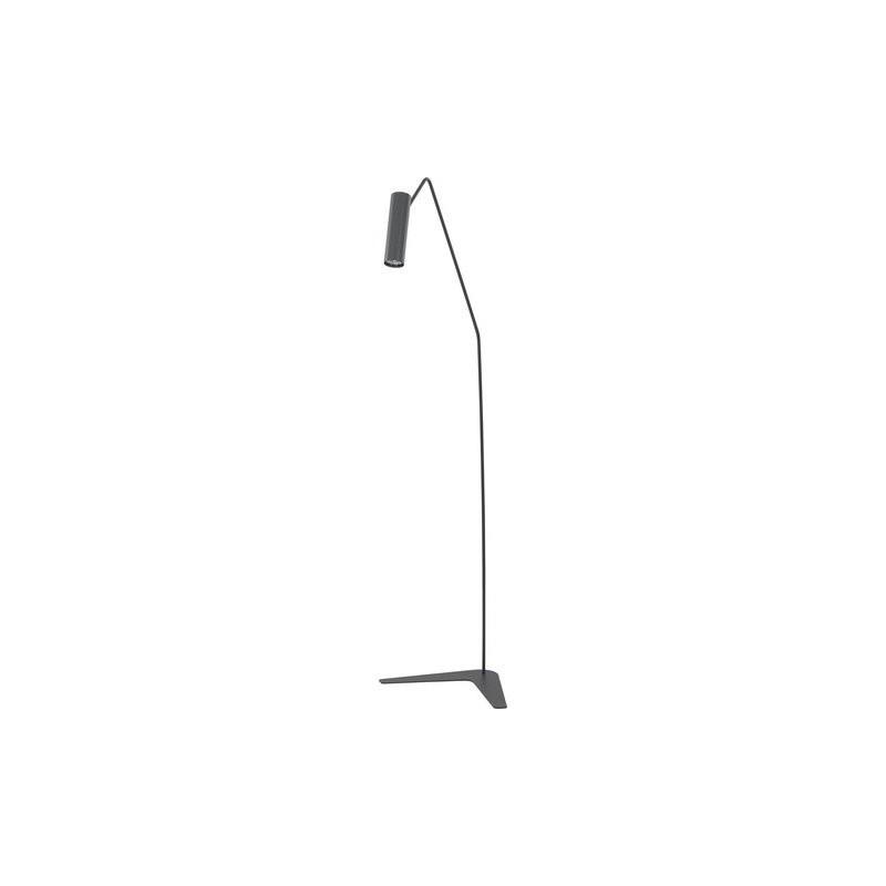 Lampa podłogowa EYE SUPER GRAPHITE 6500 NOWODVORSKI