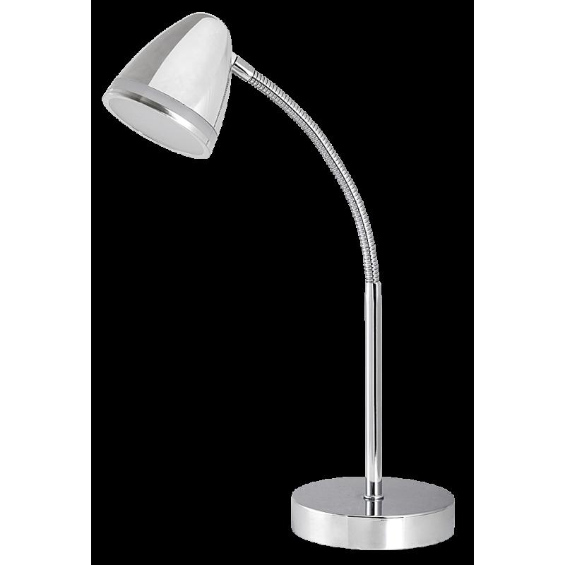 Lampa stołowa MARTIN 5937 chrom RABALUX