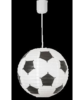 Lampa wisząca FRANKIE 4470 biały/czarny RABALUX