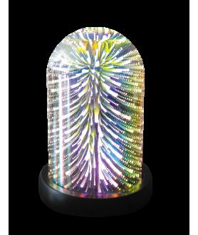 Lampa stołowa JOYCE 4550 wielokolorowy RABALUX