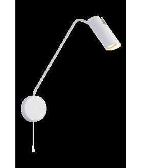 Lampa wisząca FUTURO 3 LP-17001/3C WH biała LIGHT PRESTIGE