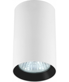Lampa wpuszczana MERANO 2 LP-2790/2RS WH biała LIGHT PRESTIGE