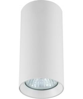 Lampa plafon MANACOR LP-232/1D - 90 biała 9 cm LIGHT PRESTIGE