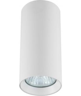 Lampa plafon MANACOR LP-232/1D - 130 biała 13 cm LIGHT PRESTIGE