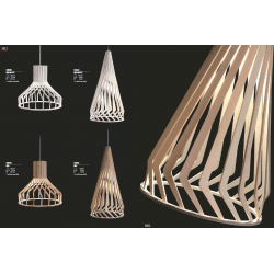 Lampa wisząca IKA I C 4173 NOWODVORSKI