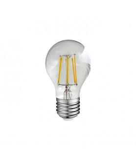 Żarówka LED E27 650lm, 6W, 3000K Filament